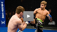 Aldo and Faber: Two fighters whose every move looks like a highlight reel