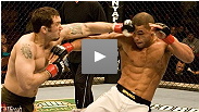 Is it repeat or redemption for Thiago Alves when he faces former conqueror Derrick Noble at UFC® 59?