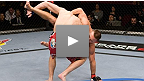 UFC® 89 - David Baron vs Jim Miller