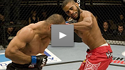 With two UFC® wins under his belt LA striker Brad Blackburn is looking to secure his place in the UFC® taking on grappling newcomer Edgar Garcia whose impressive TKO in the WEC® earned him a debut in The Ultimate Fighter Finale®.