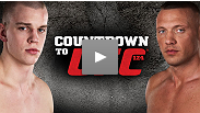 Countdown to UFC 124: Struve vs. McCorkle - two of tallest men in the UFC prepare to collide, as Stevenson and Danzig - two TUF season winners - battle at lightweight.