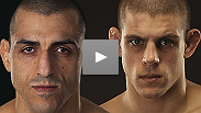 Countdown to UFC 123: Sotiropoulos vs. Lauzon - two talented lightweights will battle for control in a bout that will shape the division.