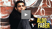 See Jose Aldo and Urijah Faber get ready for their 4/24 PPV debuts
