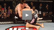 CB Dollaway gets a shot at redemption as he takes on Jesse Taylor at UFC® Silva vs. Irvin.