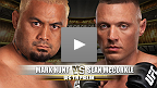 UFC® 119 Prelim: Mark Hunt vs Sean McCorkle