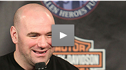 UFC president Dana White takes questions from the soldiers at Fort Hood at this UFC Fight Club Q&A from Fight for the Troops.
