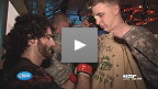 Charlie Brenneman Post-Fight Interview: FFTT 2