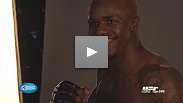"Listening to two corners allowed Melvin Guillard to time a successful combo that showcased his ""pinpoint precision."""