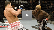Don't blink: Melvin Guillard can end a fight at any moment. Will Evan Dunham be the latest addition to his highlight reel?