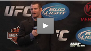 Nate Marquardt answers fan questions about Anderson, Chael and more in this Q&A from March 2010.