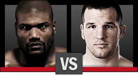 UFC&reg; 130