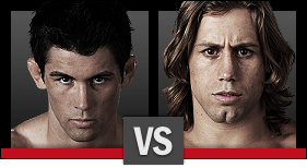 UFC&reg; 132