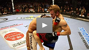 Lightweight contender Spencer 'The King' Fisher squares off against UFC® newcomer Matt Wiman in an entertaining back and forth battle from UFC® 60.