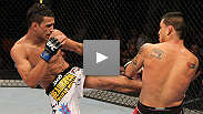 UFC® Fight Night™ 22 Efrain Escudero vs Charles Oliveira