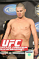 UFC Fight for the Troops Weigh in: Matt Wiman
