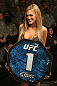 Octagon Girl Special Guest, Allison Diehl