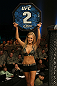 Special Guest Octagon Girl, Allison Diehl