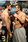Forrest Griffin & Rich Franklin