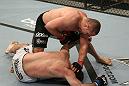 Mike Pierce vs Kenny Robertson