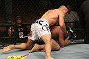 Kyle Kingsbury vs Ricardo Romero