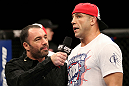 Kyle Kingsbury & Joe Rogan