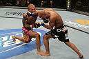 Demitrious Johnson vs Kid Yamamoto