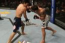 Chad Mendes vs Michihiro Omigawa