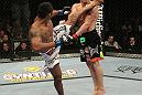 Jake Ellenberger vs Carlos Eduardo Rocha