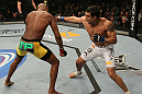 Anderson Silva vs Vitor Belfort