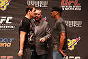 Michael Bisping &amp; Jorge Rivera