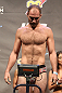UFC 127 Weigh-in: Brian Ebersole