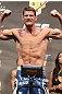 UFC 127 Weigh-in: Michael Bisping
