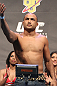UFC 127 Weigh-in: BJ Penn