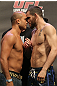UFC 127 Weigh-in: Penn vs. Fitch