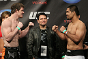 CB Dollaway &amp; Mark Munoz