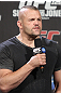 UFC 128 Weigh-ins: UFC Hall of Famer Chuck Liddell answers questions from the fans prior to the UFC 128 weigh-in