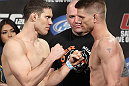 UFC 128 Weigh-ins: Almeida vs. Pyle