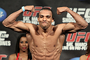 UFC 128 Weigh-ins: Edson Barboza