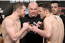 UFC 128 Weigh-ins: Marquardt vs. D. Miller