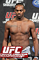 "UFC 128 Weigh-ins: Jon ""Bones"" Jones"