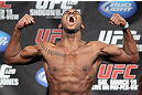 UFC 128 Weigh-ins: Jon &quot;Bones&quot; Jones
