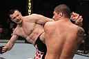 UFC 128: Cro Cop vs. Schaub