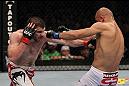 UFC 128: J. Miller vs. Shalorus