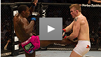 UFC® 112 Prelim Fight: Alexander Gustafsson vs. Phil Davis