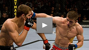 The UK's unbeaten John Hathaway takes on Washington native and UFC newcomer Rick Story for UFC® 99 in a welterweight match that pitches British boxing tradition against American wrestling know how.