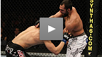 UFC® 107 Prelim Fight: Johnny Hendricks vs Ricardo Funch