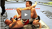 Veteran Jeremy horn has beaten Team Quest standout Chael Sonnen in their two previous meetings.