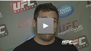 UFC 119 fighters try to answer one simple question: How many laps are in the Indy 500?