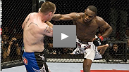 Rising star Jon Jones puts his undefeated record on the line again Jake O'Brien in the UFC® 100 bout to see who would be the next UFC® superstar.