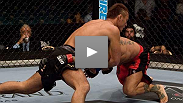 TUF 6 alumni Jon Koppenhaver takes on Judo Champion Yoshiyuki Yoshida at UFC® 84: ILL WILL